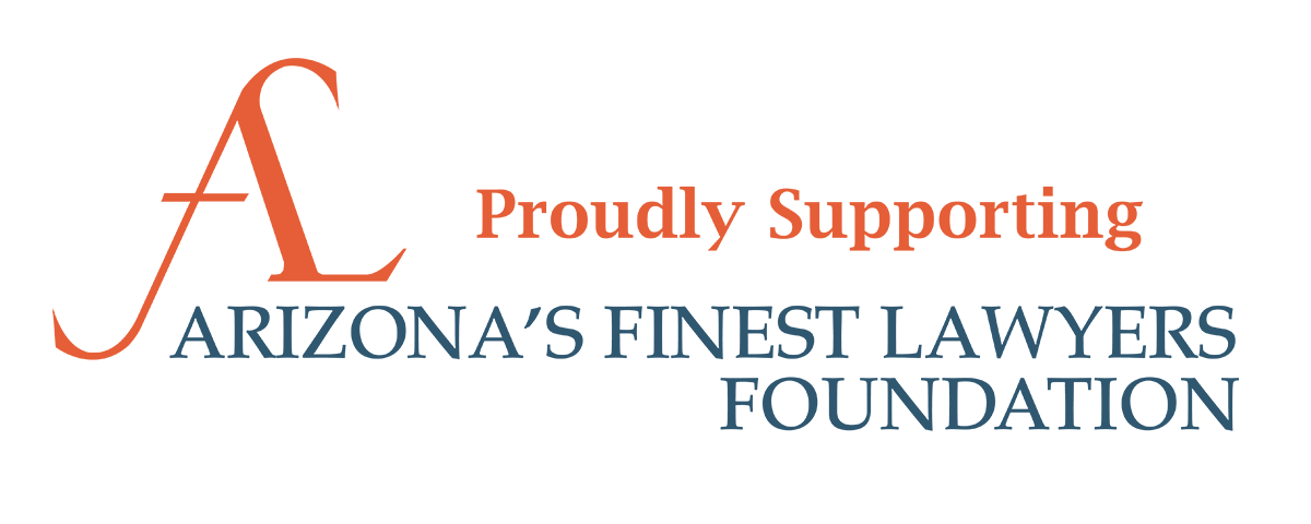 Arizona's Finest Lawyers Foundation